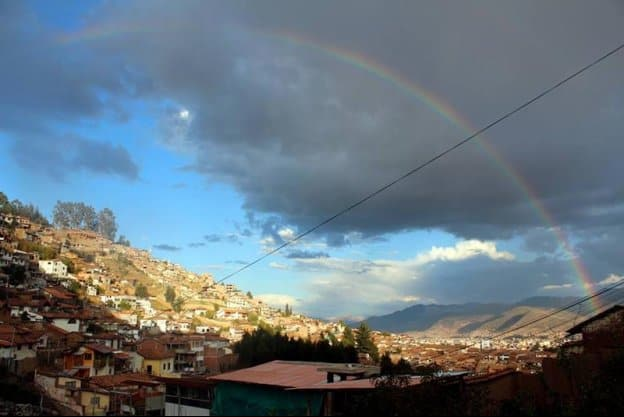 What S The Weather Like In Cusco Peru The Wherever Writer