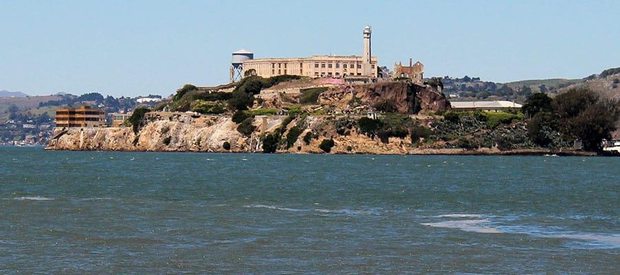 San Francisco Itinerary - Alcatraz Island