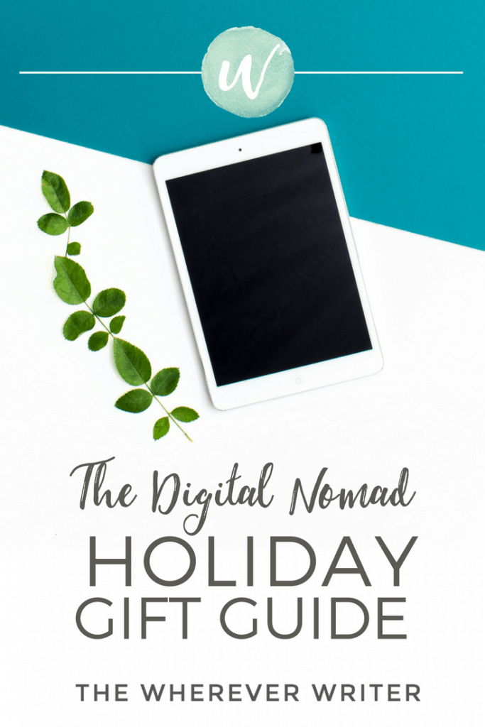 Digital Nomad Gift Ideas