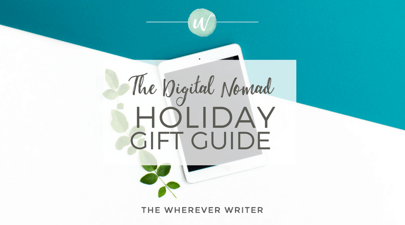 Digital Nomad Gift Ideas - Featured