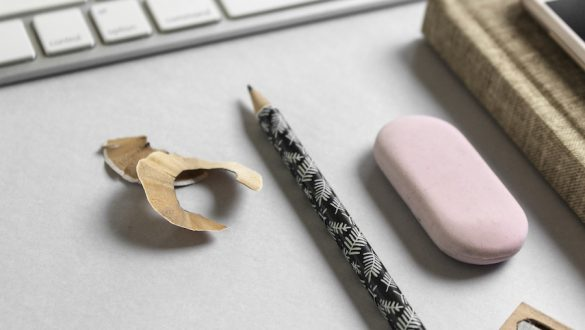 not making enough money as a freelancer - pencil