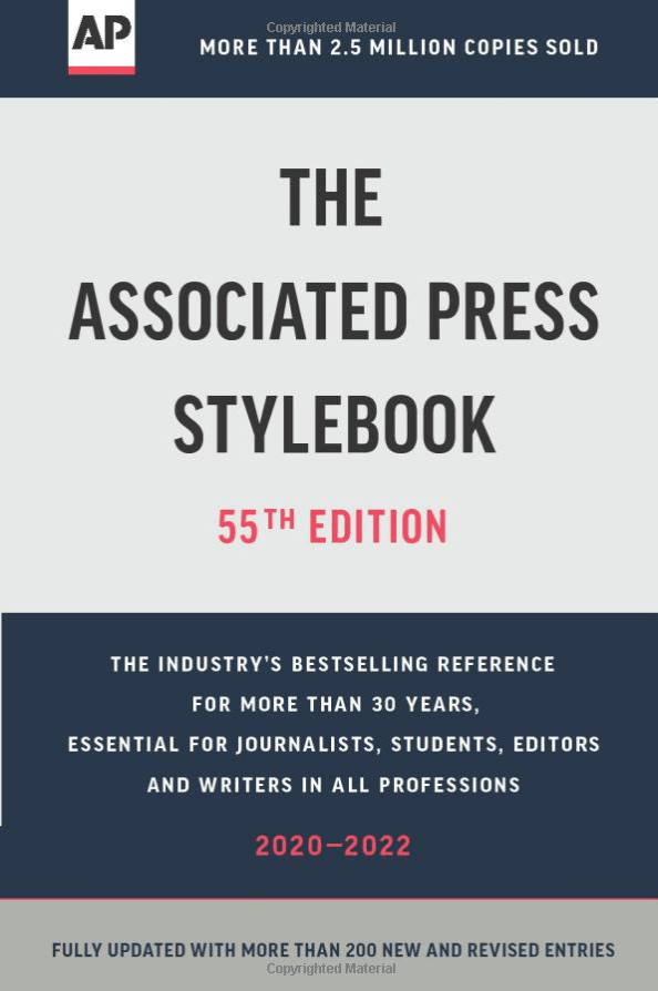 Associated Press Book