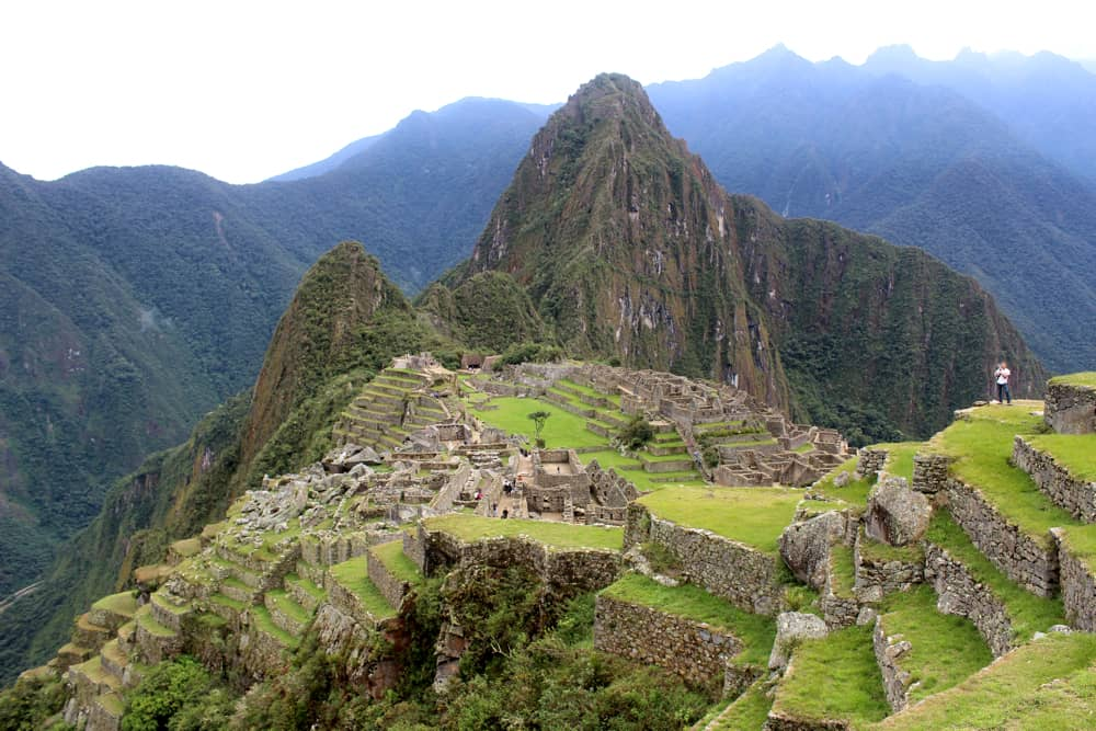 Day trips from Cusco - Machu Picchu