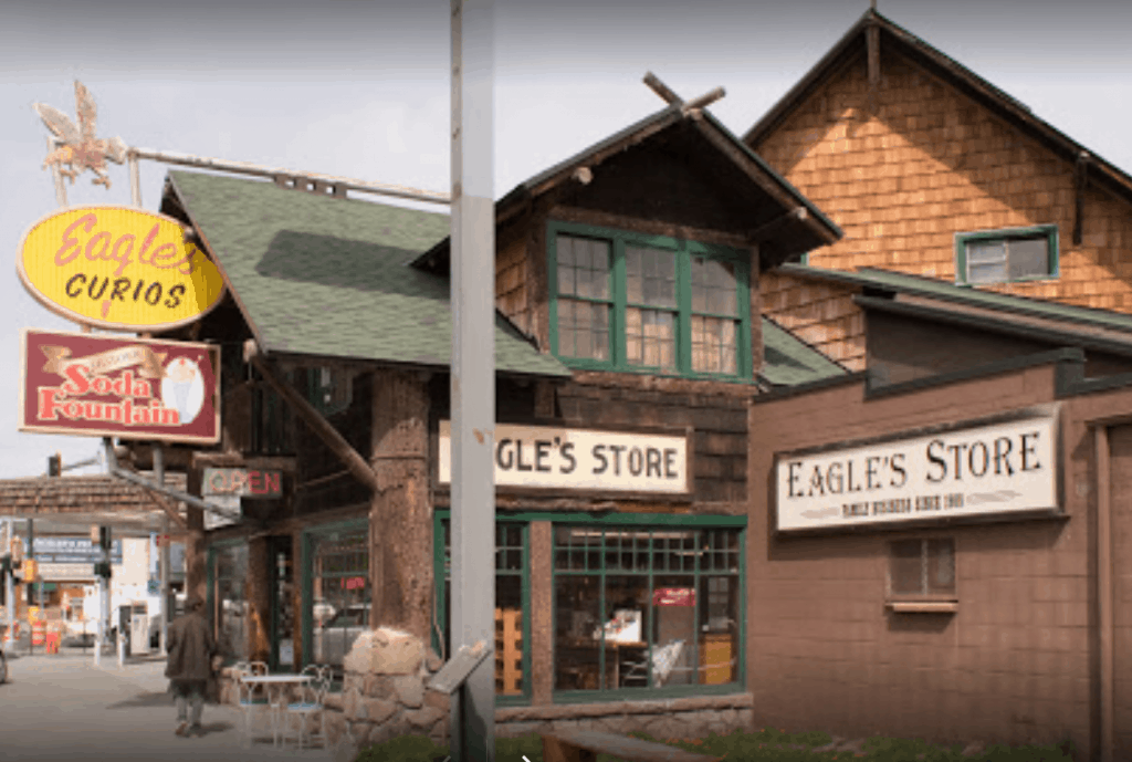 Montana Bucket List - Eagles Tackle Store