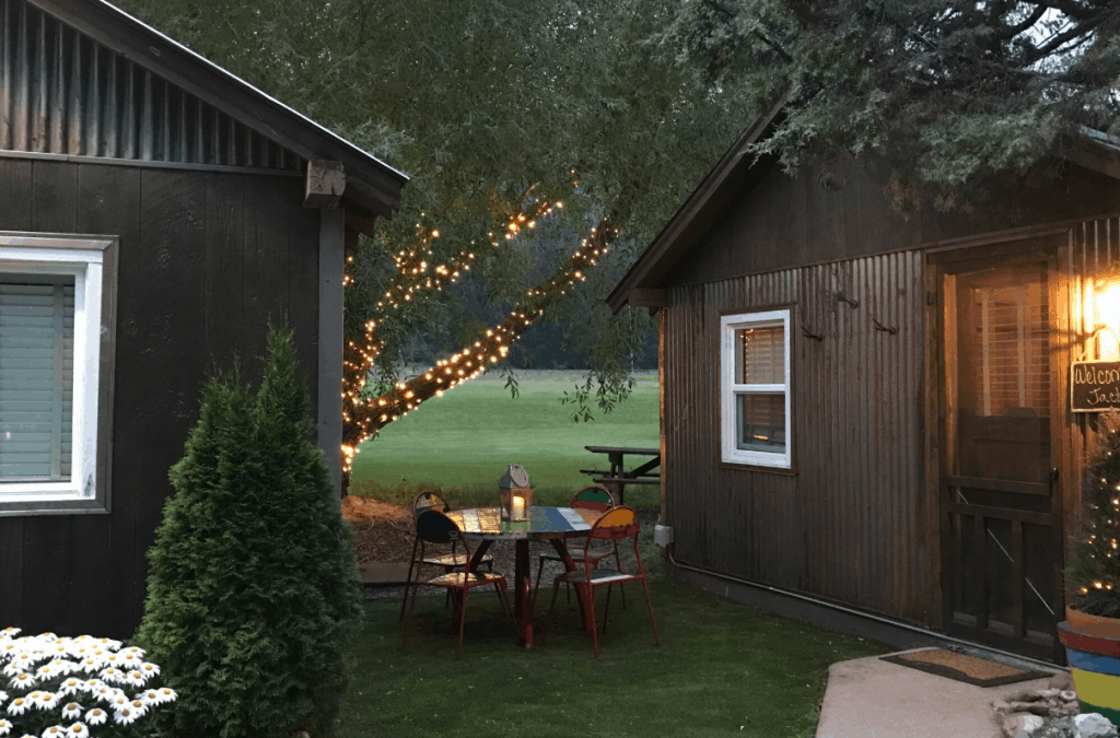 Montana Bucket List - Inn on the Gallatin Cabin Rentals