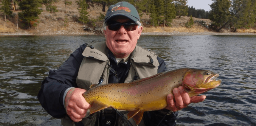 Jacklin's Fly Fishing Shop