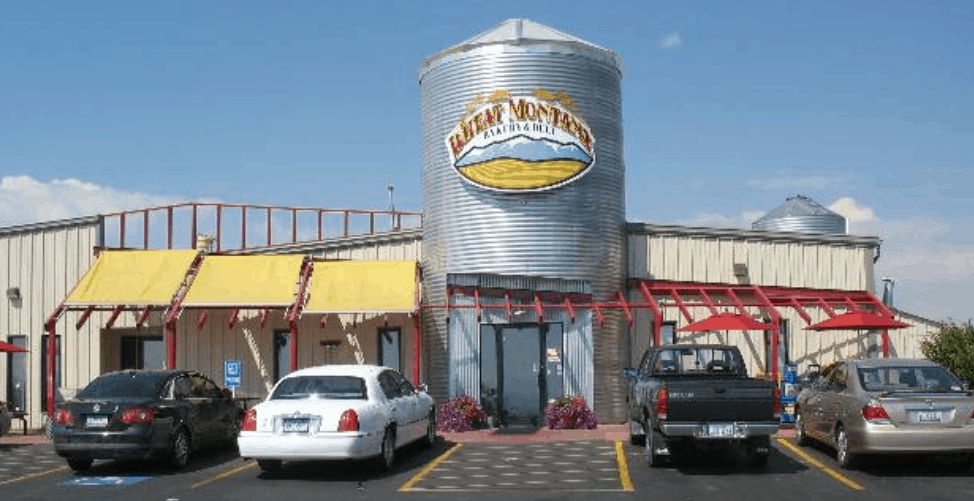 Montana Bucket List - Wheat Montana Bakery