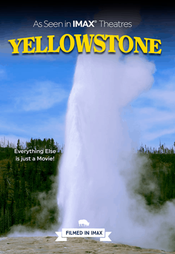 Yellowstone Imax Theater Image